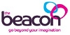 A thumbnail image of the logo for The Beacon Centre at Whitehaven.